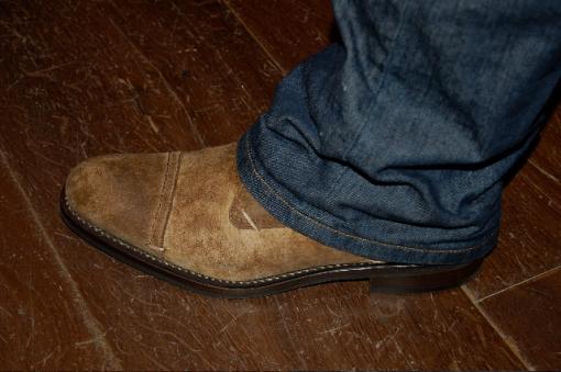 Hobo Boot